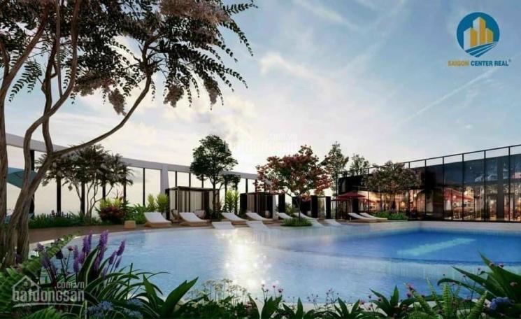 Bán căn hộ 550 triệu, 50 m vuông Phú Quốc, view biển, hợp đồng thuê 300 triệu/năm - 0932.952.780 ảnh 0