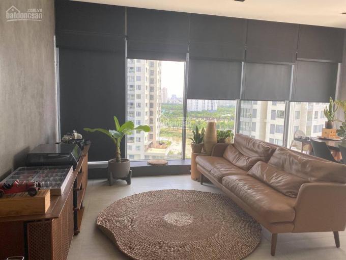 Chốt bán gấp căn hộ 2PN 90m2 đảo hột xoàn, tòa Bahamas không bị nắng chiều, giá bán 6.3 tỷ bao hết ảnh 0