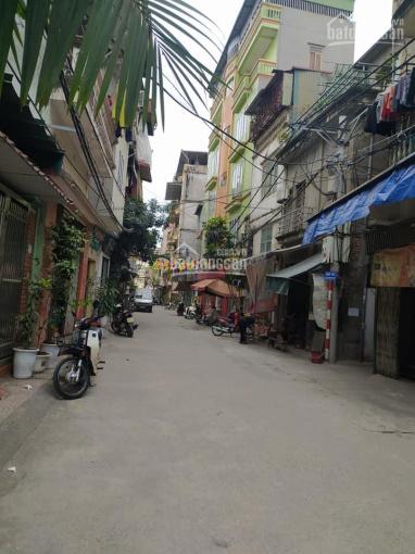 Bán nhà phân lô - ô tô phố Hồ Tùng Mậu - Doãn Kế Thiện Cầu Giấy - 65m2 x 4T, 2 mặt thoáng 98tr/m2 ảnh 0