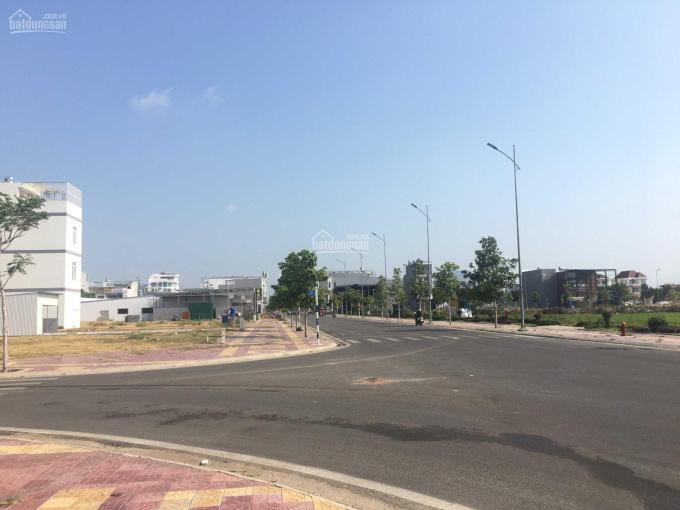 Bán đất 2 mặt tiền đường Hoàng Diệu khu K1 Ninh Thuận ảnh 0
