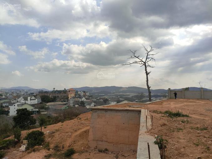 Bán đất view đẹp KQH Trần Đại Nghĩa, Đà Lạt, 250m2, giá chỉ 6.2 tỷ ảnh 0