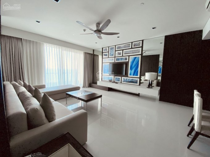 Cho thuê căn hộ 2 phòng ngủ view góc The Costa Nha Trang. Liên hệ: 0906857420 ảnh 0