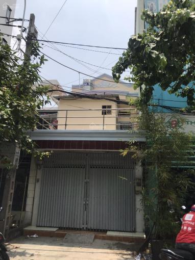 Nhà MT HXH 12m 160m2 giá rẻ thuận tiện kinh doanh 438 Nguyễn Tất Thành, P18, Q4 ảnh 0