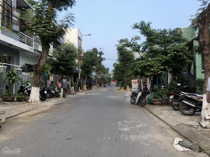 Chính chủ 2 lô đất KDC Nam Nguyễn Tất Thành, hướng Đông Nam, Q. Liên Chiểu, Đà Nẵng. LH 0935148573 ảnh 0