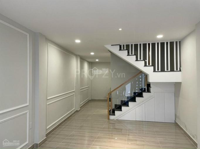 Bán nhà hẻm 28 Lương Văn Can, Full nội thất, bao sang tên, giá 3,3 tỷ TL. LH: 0902881732 cô Thảo ảnh 0