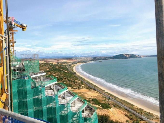 Căn hộ vip mặt tiền biển có hồ bơi sân vườn, view xuất sắc nhất dự án Apec Mũi Né ảnh 0