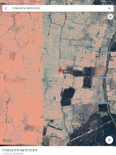 Bán 1.2ha đất trong khu trang trại Văn Minh - sát đường 716 - tiện xuống biển ảnh 0