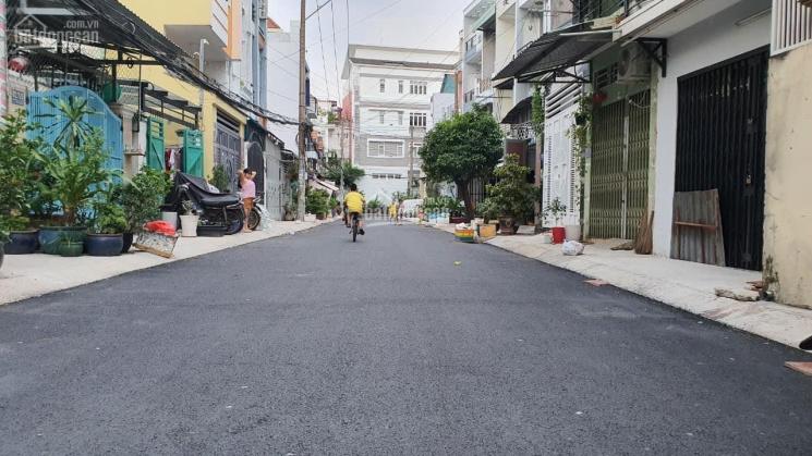 Siêu phẩm! Bán nhà HXH 6m Trần Văn Hoàng (4x12m) nhà C4, vị trí vàng cực đẹp giá chỉ 6 tỷ 3 TL ảnh 0