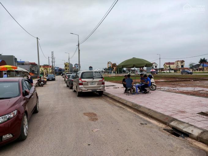 Cơ hội đầu tư đất nền KDC Đông Ngàn thị trấn Thắng hạ tầng đồng bộ chỉ từ 1,4 tỷ/lô có sổ ảnh 0