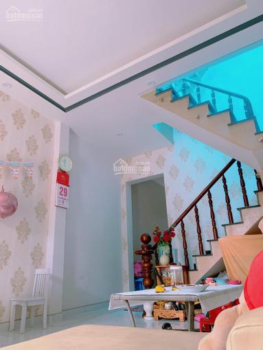 Chính chủ cần bán nhà phố khu Thạnh Lộc, Q12, DTSD 268m2, giá rẻ nhất khu vực LH: 0382364993 ảnh 0