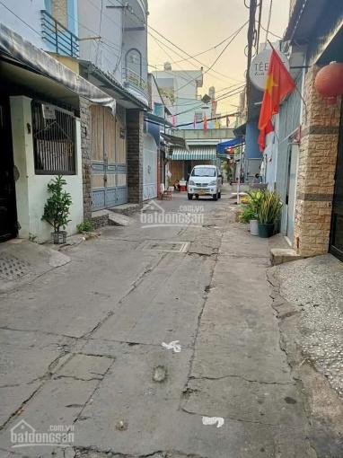 Nhà bán Phú Thọ Hòa, Tân Phú HXH 6m, 75m2, 2 lầu 3PN, bao đầu tư, 6.5 tỷ. 0867789167 Mr Luân ảnh 0