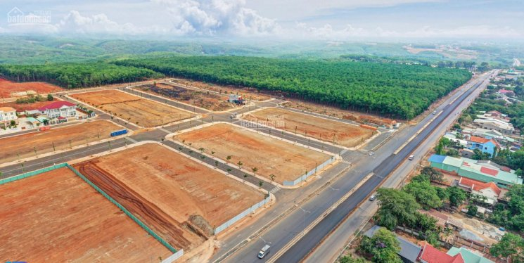 Chỉ từ 15 triệu/m2 sở hữu đất thổ cư tại trung tâm hành chính lớn nhất Bình Phước ảnh 0