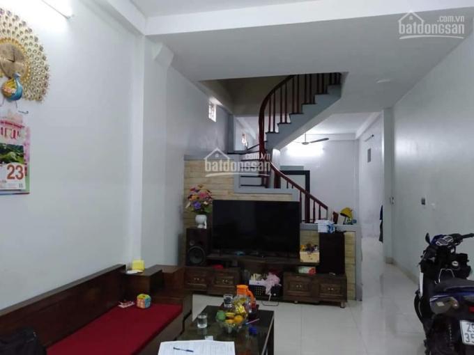 Siêu đẹp, chính chủ cần bán nhà Nguyễn Thái Học, Hà Đông 50m2, 4 tầng, Mt 4m, 3,6 tỷ, kinh doanh vp ảnh 0