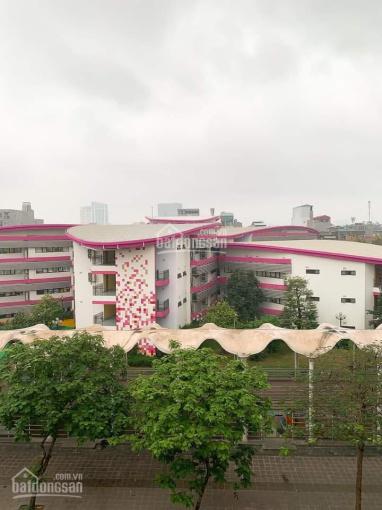 Bán nhà mặt phố Chùa Bộc, Q Đống Đa, DT 107 m2 5t, giá 45 tỷ kinh doanh tốt vỉa hè rộng ảnh 0