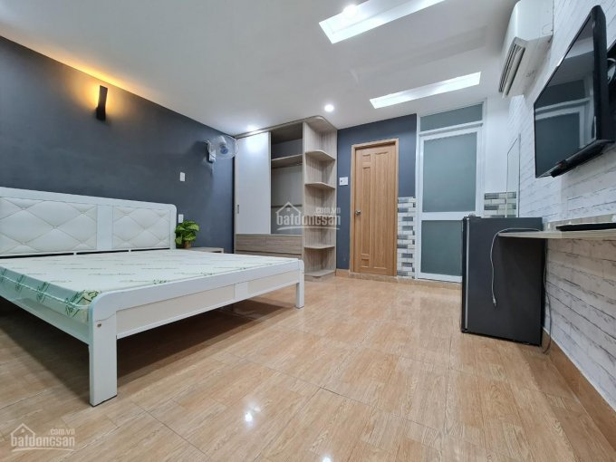 Cho thuê căn hộ dịch vụ Simon House. Liên hệ ngay gặp Quang: 0792652369 ảnh 0