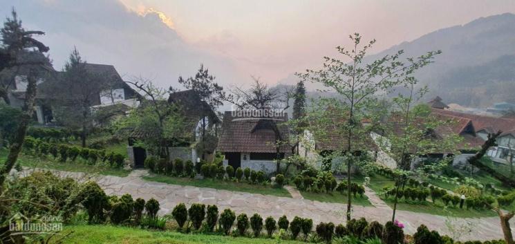 Bán đất có nhà biệt thự gần TP Bảo Lộc, giá mềm ảnh 0