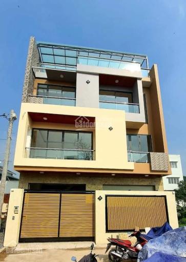Bán nhà 2 lầu, giá 8,9 tỷ, đường Lê Văn Thịnh rẽ vào TP Thủ Đức. LH: 0902126677 ảnh 0