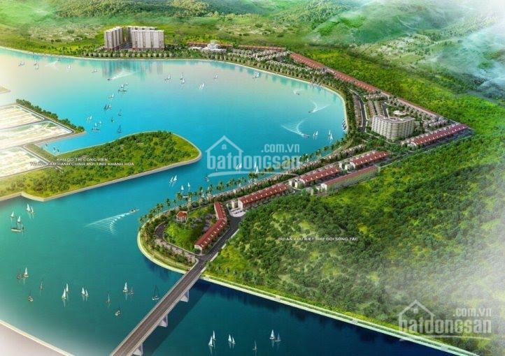 Nguồn hàng chính chủ dự án biệt thự Ven Sông Tắc giá rẻ bất ngờ, vị trí cực đắc địa chỉ từ 13tr/m2 ảnh 0