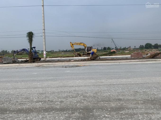 Bán đất gần bến xe Miền Tây Mới giá gốc cho nhà đầu tư, DT 300m2, sổ hồng trao tay. LH 0919155140 ảnh 0