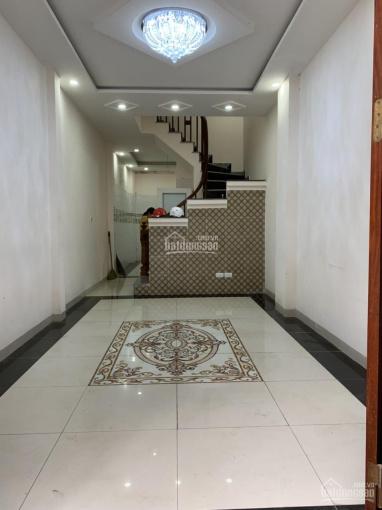 Cần bán nhà ngõ phố Khương Hạ, Khương Đình, 38m2x4 tầng, 4PN, 3.7 tỷ ảnh 0