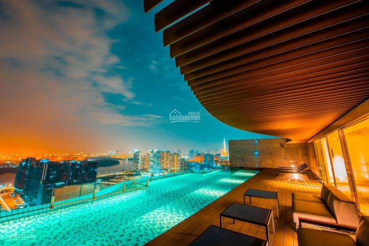 Waterina Suites mua trực tiếp chủ đầu tư, chỉ còn 2 suất penthouse cuối cùng view sông. 0931661777 ảnh 0