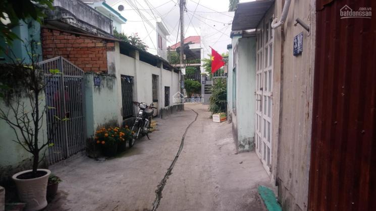 Bán nhà đường Hồ Bá Phấn, phường Phước Long A, Quận 9 - 91m2 ảnh 0