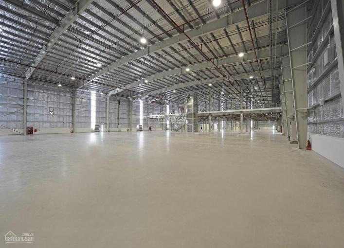 Chính chủ chuyển nhượng kho kết hợp văn phòng rộng 7600m2, chất lượng mới, hiện đại, pháp lý đầy đủ ảnh 0