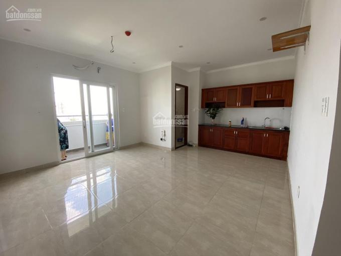 Cần sang gấp căn hộ 51m2 (1PN - 1WC) nhà trống giá bán trong tháng 5 là 1,5 tỷ, bao gồm hết các phí ảnh 0