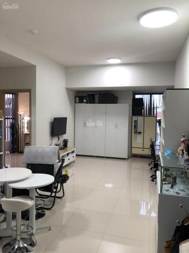 Officetel The Sun Avenue 60m2, 1PN, căn góc ảnh 0