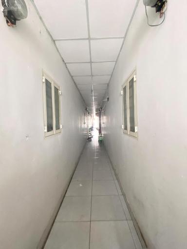 Bán dãy phòng trọ 6 phòng 110m2 ngay Đình Nghi Xuân, Phường Bình Trị Đông, Bình Tân. Sổ hồng riêng ảnh 0