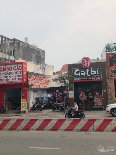 Chính chủ bán nhà mặt tiền kinh doanh Lê Trọng Tấn, P. Tây Thạnh. DT: 4x18m vuông vắn không lỗi PT ảnh 0