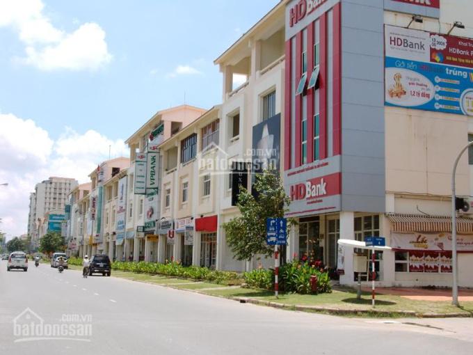 Cho thuê nhà mặt tiền Nguyễn Văn Linh Mỹ Toàn 2, giá 32tr/tháng. 0918179719 Lợi ảnh 0