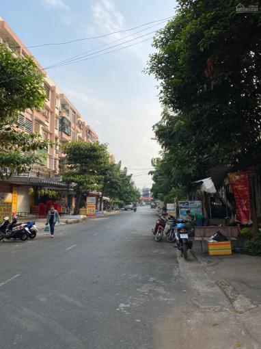 Nhà MT đường DC9, P. Sơn Kỳ, DT 4x20m (cấp 4), giá 7.8 tỷ ảnh 0