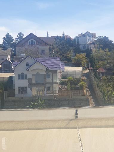 Bán căn biệt thự mới, đẹp lưng chừng đồi Nguyễn Hữu Cảnh, Phường 8, Đà Lạt ảnh 0