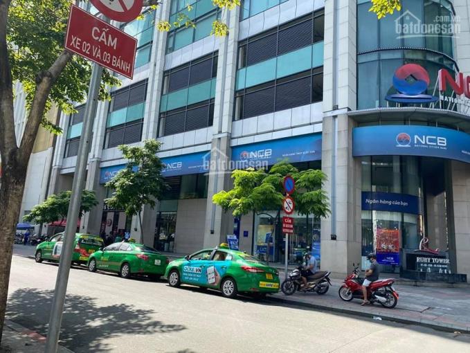 Bán khách sạn 740 Sư Vạn Hạnh DT: 12x25m, 5 lầu, 40 phòng, giá chỉ 58 tỷ ảnh 0