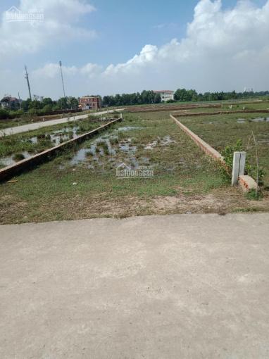 Bán đất xã Đại Phước, 104m2, đường xe hơi, full thổ cư ảnh 0