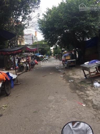 Bán nhà MTNB D11, P. Tây Thạnh, Q. Tân Phú(DT: 4.15x24m, C4, giá 8.1 tỷ) ảnh 0