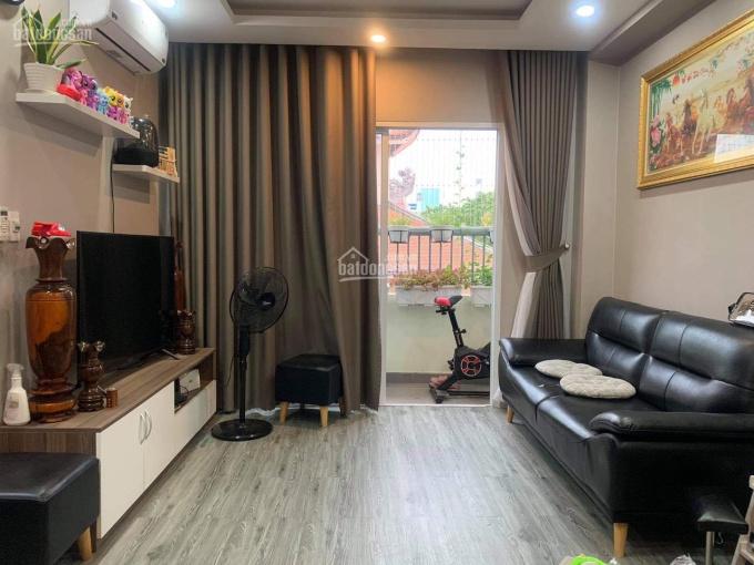 Cần bán căn hộ 155 Nguyễn Chí Thanh, Q5, DT 63m2, 2PN, giá 2.8 tỷ, LH 090 94 94 598 Toàn ảnh 0