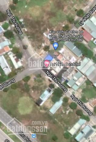 Bán lô đất MT đường Lý Nhật Quang, gần Ngô Thì Hương ảnh 0