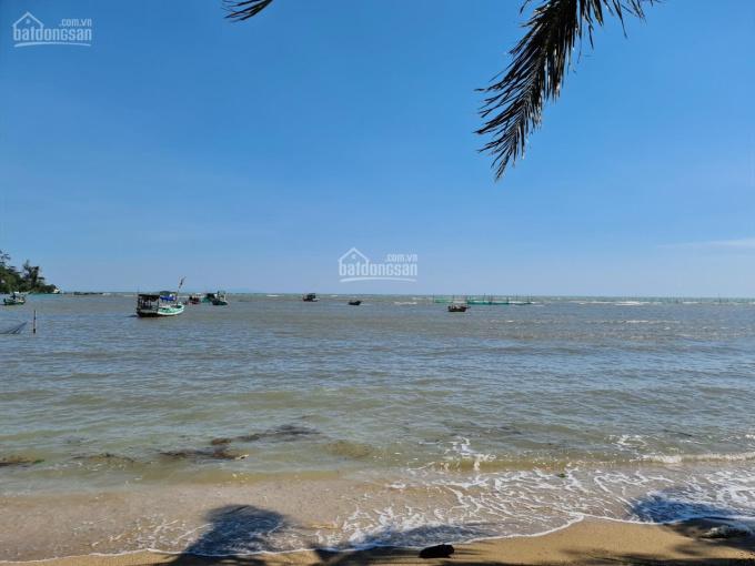 Bán đất lớn mặt tiền view biển Phú Quốc, diện tích 6467.9m2, Kiên Giang, Bãi Thơm, hướng Đông Bắc ảnh 0