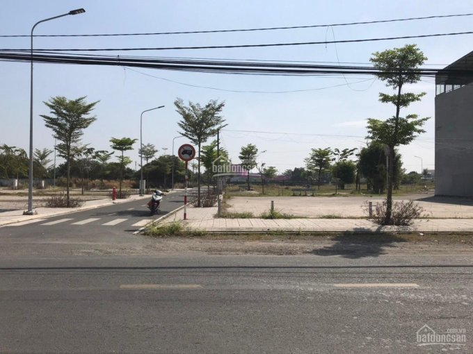 Chính chủ bán cắt lỗ lô đất ngay chợ Việt Kiều - Củ Chi, MT Trần Văn Chẩm, giá 2,4 tỷ ảnh 0