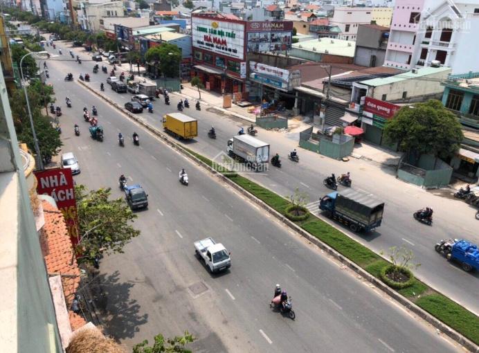 Chính chủ bán nhà 2 MT đường Phạm Văn Đồng, Gò Vấp 6.4x16m trệt 2 lầu giá chỉ 18.5 tỷ, 0937405789 ảnh 0