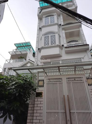 Bán gấp nhà 1 sẹc cực đẹp tặng full nội thất đường Huỳnh Văn Bánh với DTSD 55m2 5 tầng giá 6.7 tỷ ảnh 0