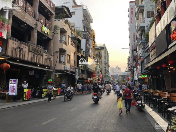 Đường Bùi Viện, Phường Phạm Ngũ Lão, Quận 1, Hồ Chí Minh ảnh 0