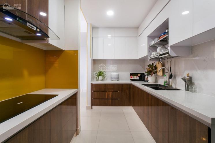 Bán căn hộ 110m2 Tresor Q4 3PN, view Bitexco nhà đầy đủ nội thất. Giá chốt 7,9 tỷ ảnh 0