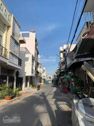 Bán nền mặt tiền đường Nguyễn Văn Trỗi, Xuân Khánh. DT 4 x 11.5m, hướng chính Bắc, giá dưới 3 tỷ ảnh 0