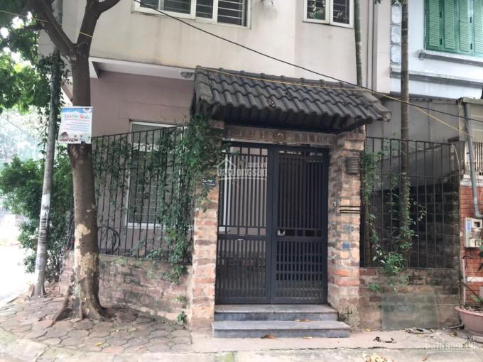Cho thuê VP tầng 1 nhà riêng KĐT Dịch Vọng, vị trí đẹp, giá siêu tốt ảnh 0
