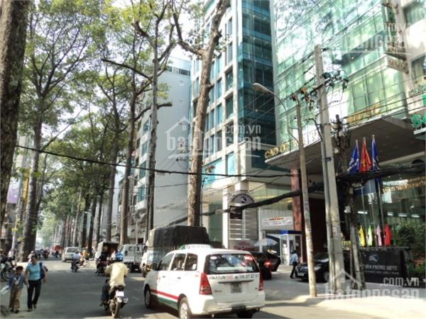 Về bắc sinh sống cần bán nhà mặt tiền Trần Quang Khải giá 25 tỷ ảnh 0