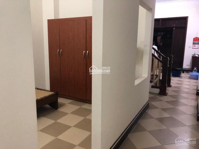 Cho thuê nhà ngõ 268 Ngọc Thụy, Long Biên 90m2 x 3T giá 7tr/th ảnh 0