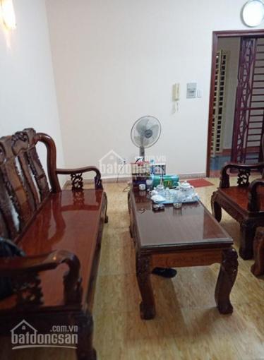 Cho thuê chung cư Lakeside có ít nội thất, giá 4.5tr/th ảnh 0